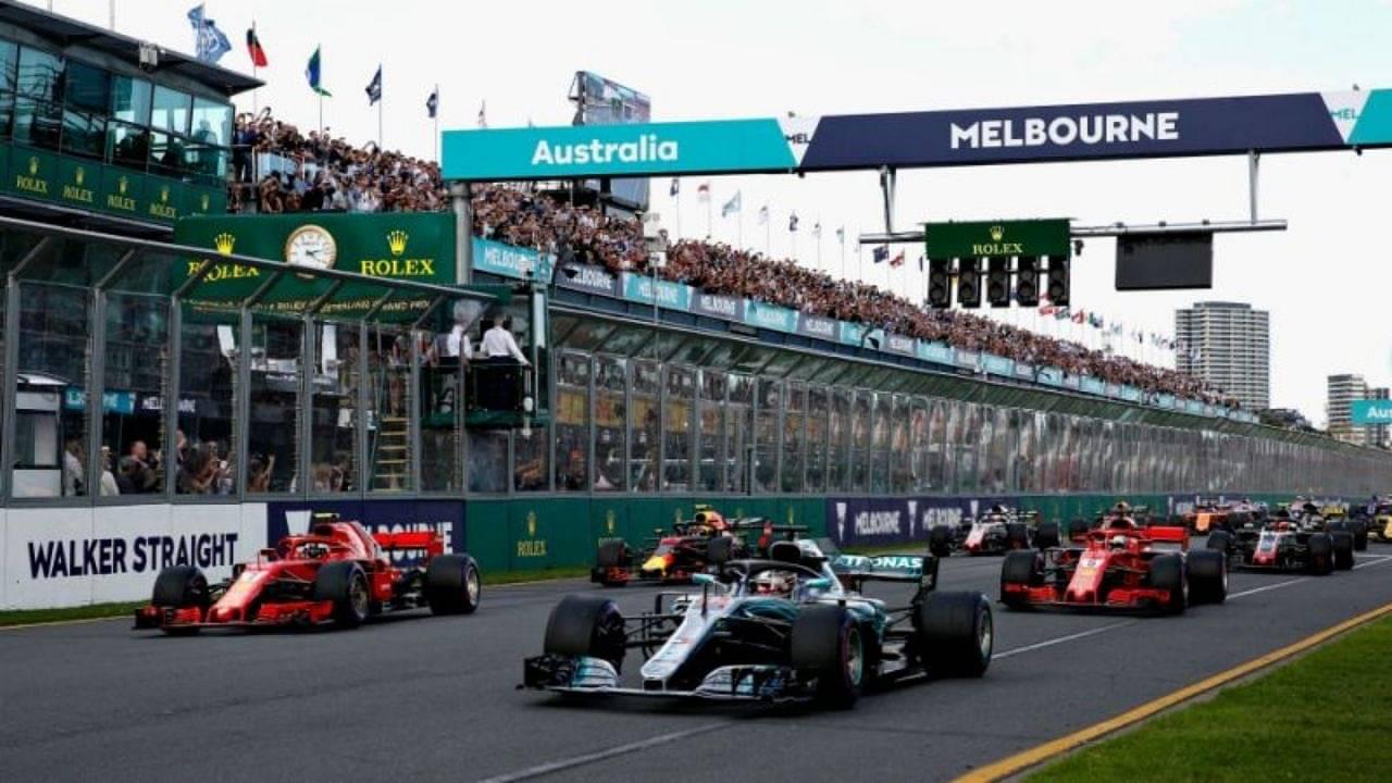 F1 news and rumours: Albert Park willing to host Australian Grand Prix as season opener for 2021