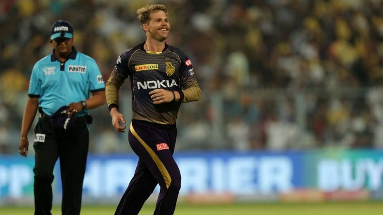 Lockie Ferguson IPL 2020: Who won the toss today in SRH vs KKR IPL 2020  match? | The SportsRush