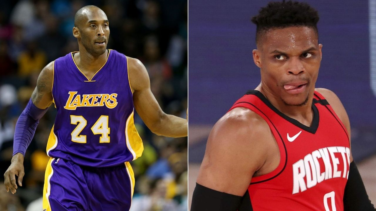 You should win scoring titles, not Kevin Durant': Kobe Bryant's