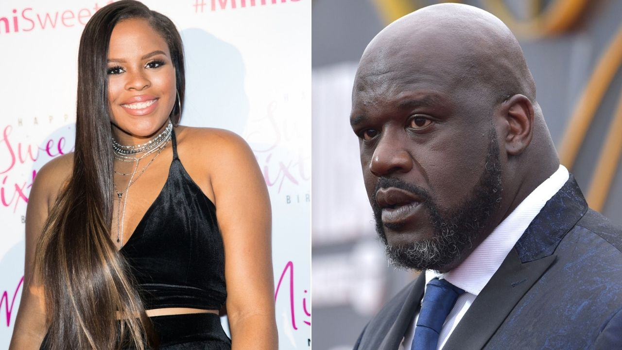 Lakers legend Shaquille O'Neal explains rules of dating for his daughters
