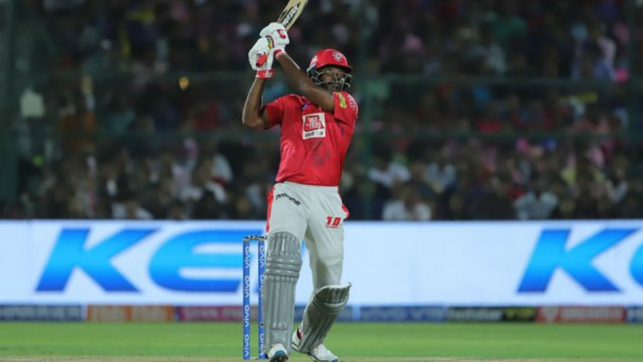 Chris Gayle batting position today: Will Gayle open the batting in RCB vs KXIP IPL 2020 match?