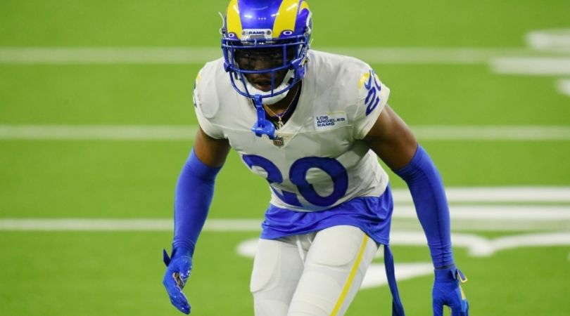 Highest Paid Cornerbacks in NFL : Who are the highest paid cornerbacks in the NFL 2020