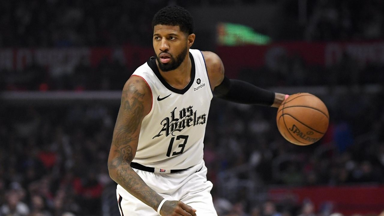 Paul George to be traded to Knicks