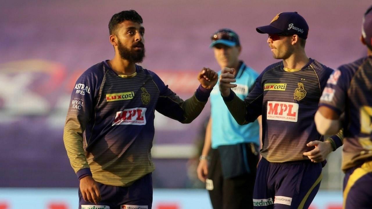 Varun Chakravarthy IPL 2020: Twitter reactions on KKR spinner registering IPL 2020's best bowling figures vs Delhi Capitals