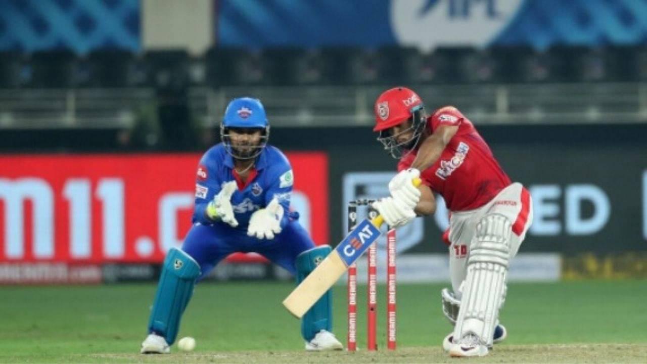 KXIP vs DC Head to Head Records | Kings XI Punjab vs Delhi Capitals H2H Stats | IPL 2020 Match 38