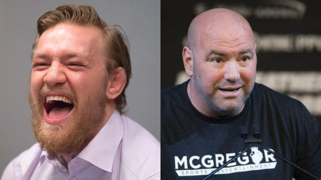 "Conor McGregor Posts ""Jan 23rd is on"": Is The Path Finally Clear For The Rematch with Dustin Poirier?"
