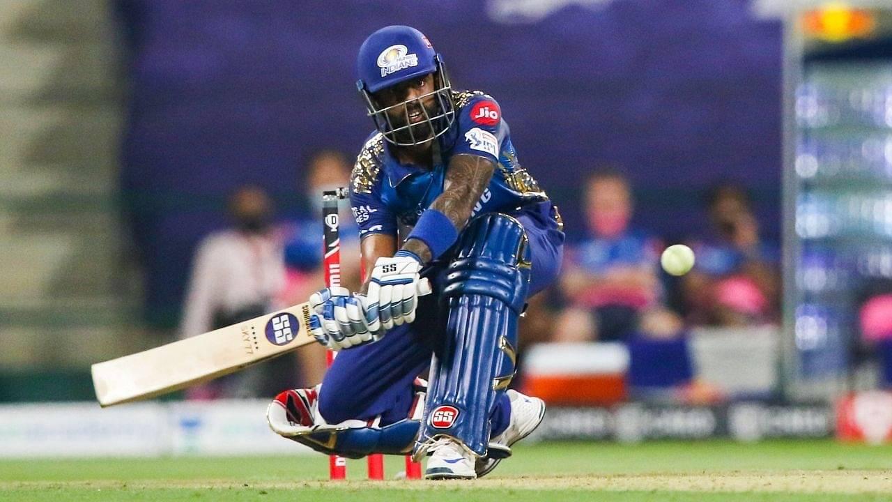 'Suryakumar Yadav is special and very dangerous': Sachin Tendulkar showers praise on Mumbai Indians batsman