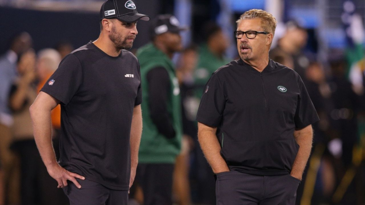 """""""Everyone Needs To Shut Up And Play"""": New York Jets Head Coach Adam Gase Clears the Air After Apparent Dispute with DC Gregg Williams"""