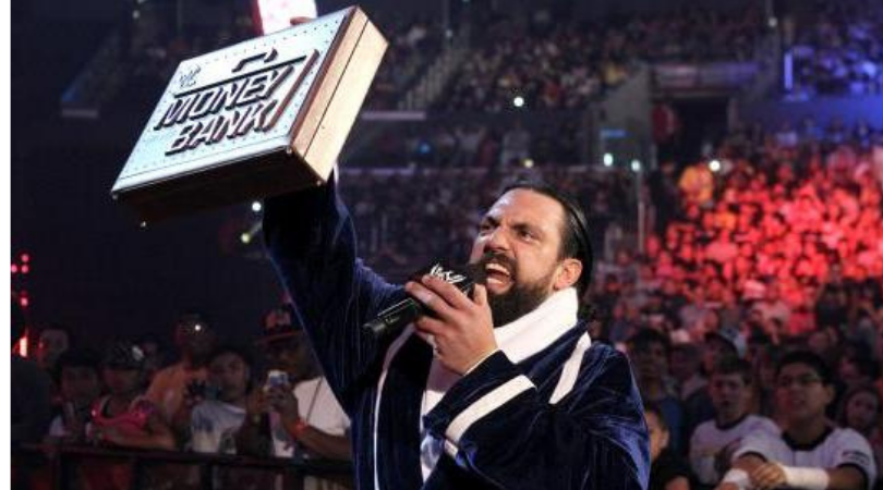 Damien Sandow explains how the WWE thinks differently from the fans