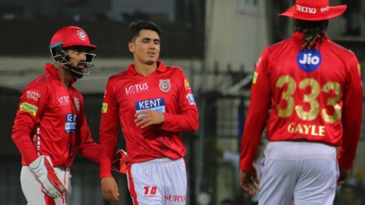 Who won the toss today IPL 2020: Is Mujeeb Ur Rahman playing today's IPL 2020 match between SRH and KXIP?
