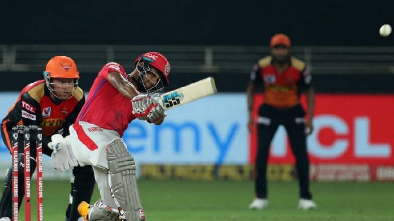 KXIP vs SRH Head to Head Records | Kings XI Punjab vs Sunrisers Hyderabad H2H Stats | IPL 2020 Match 43
