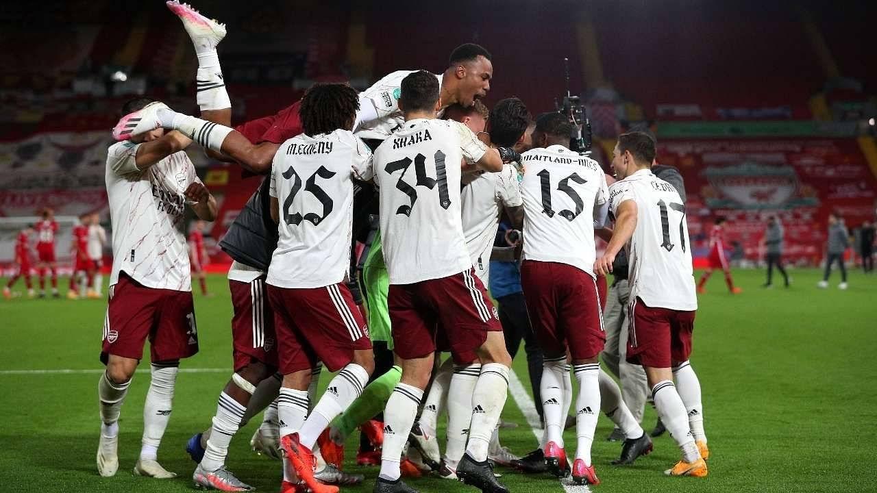 ARS vs DNDK Fantasy Team Prediction: Arsenal vs Dundalk Best Fantasy Team for Group B Europa League 2020-21