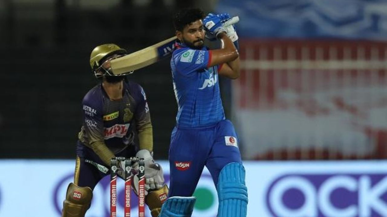 KKR vs DC Head to Head Records | Kolkata Knight Riders vs Delhi Capitals H2H Stats | IPL 2020 Match 42