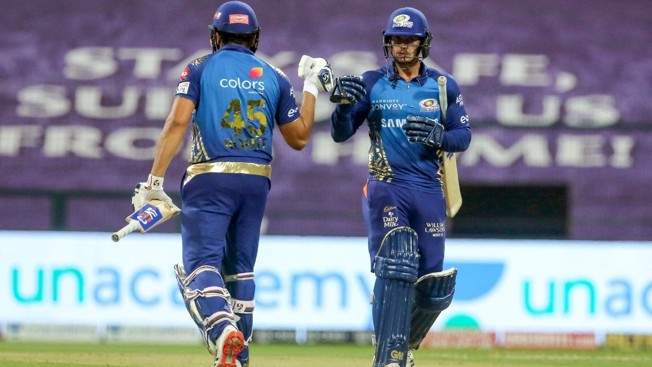 MI vs KKR Man of the Match: Who was awarded Man of the Match in IPL 2020 Match 32?