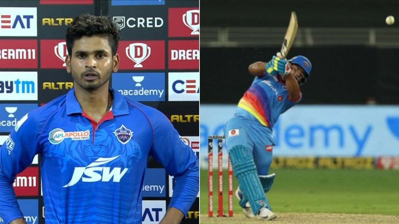 Rishabh Pant injury update: Delhi Capitals captain Shreyas Iyer provides massive update on Pant's injury in IPL 2020