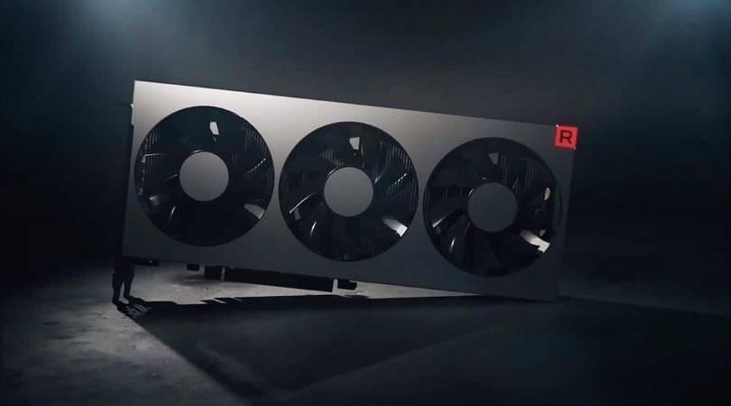 Big Navi Leaks: Specs for 3 Main AMD Big Navi GPU Models Leaked