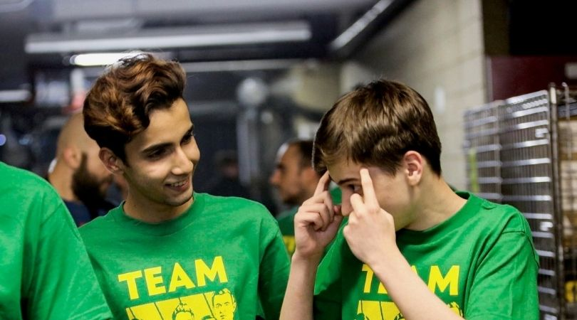 VP Dota 2 Roster: Sumail to join Ramzes and NoOne in Virtus pro according to a leak