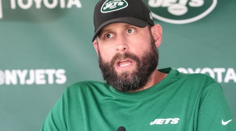 Adan Gase NFL : Will Jets Coach Adam Gase get Fired after tonight game against Broncos
