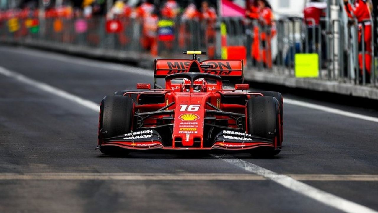 F1 Qualifying Live Stream and Start Time: What time is F1 Qualifying Today, Where to Watch it | Eifel Grand Prix 2020