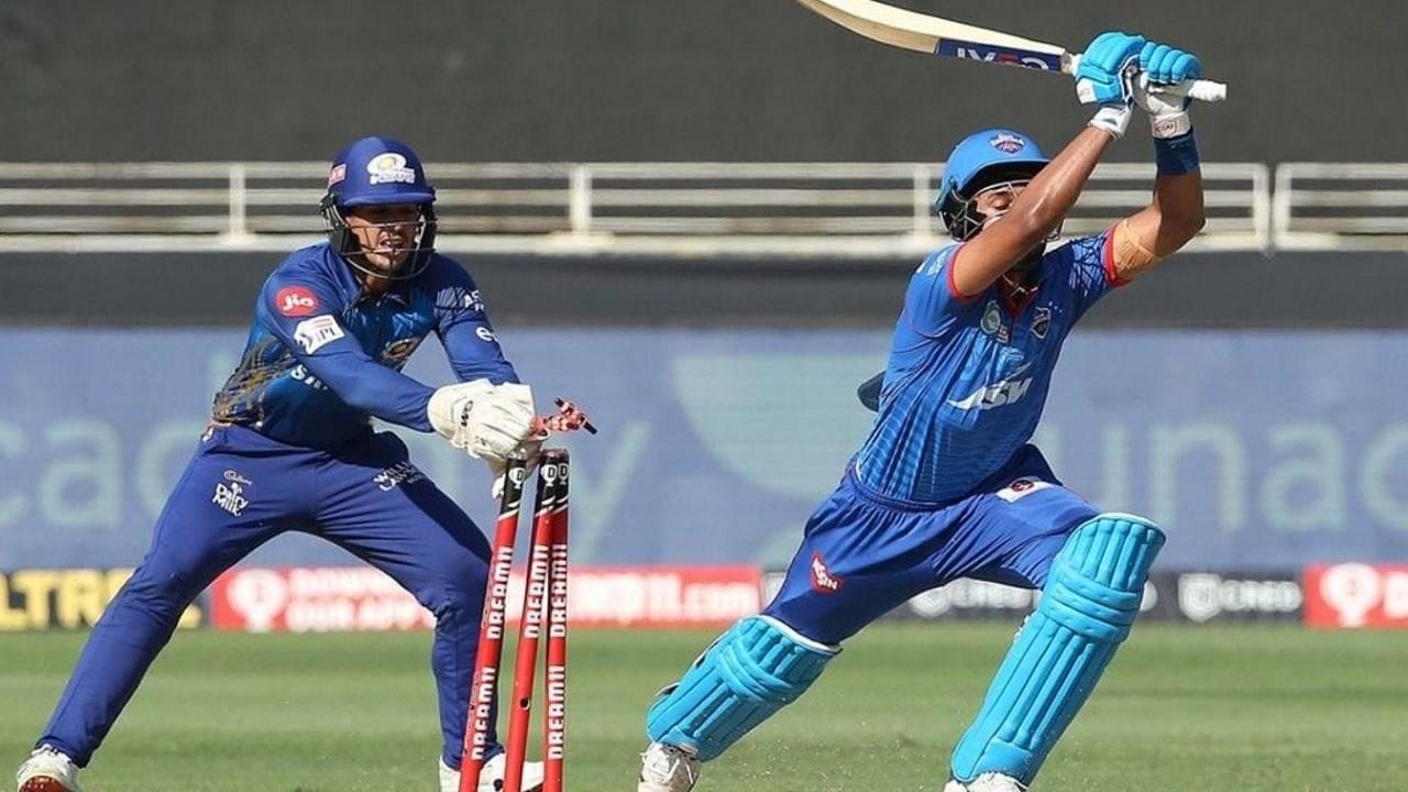 DC IPL 2020 memes: Twitter reactions and funniest memes on Delhi Capitals' batting collapse vs Mumbai Indians