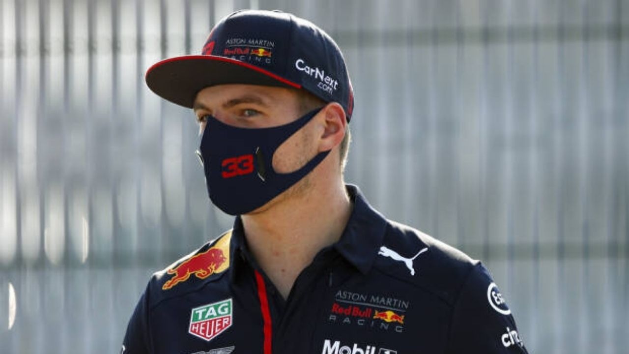 """We lack power and grip""- Max Verstappen says Red Bull is too slow"