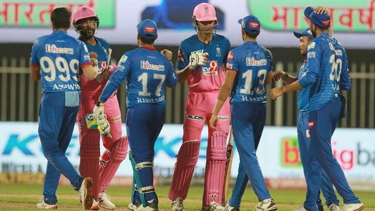 Tushar Deshpande IPL 2020: Why is Harshal Patel not playing today's IPL 2020 match vs Rajasthan Royals?