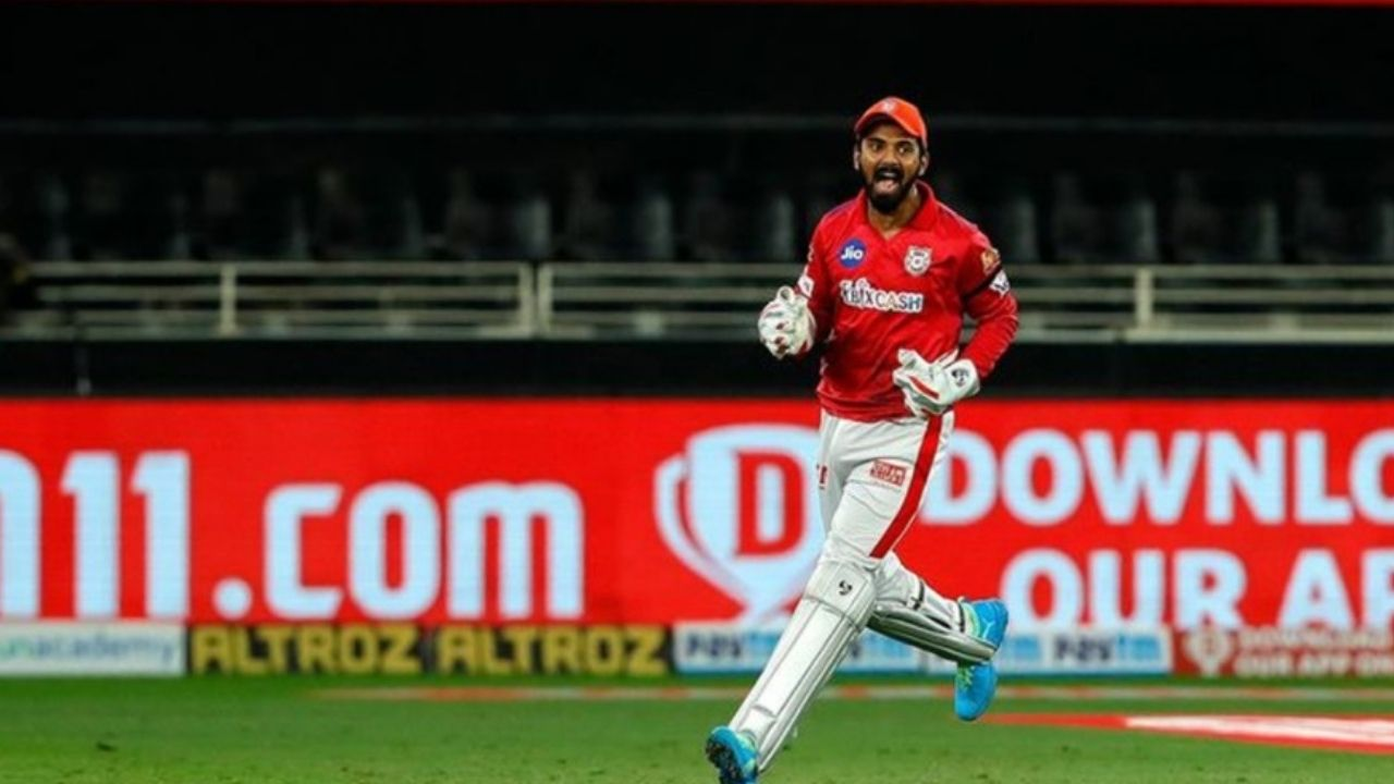 'Horrible toss to lose': KL Rahul highlights dew factor after RR beat KXIP by 7 wickets