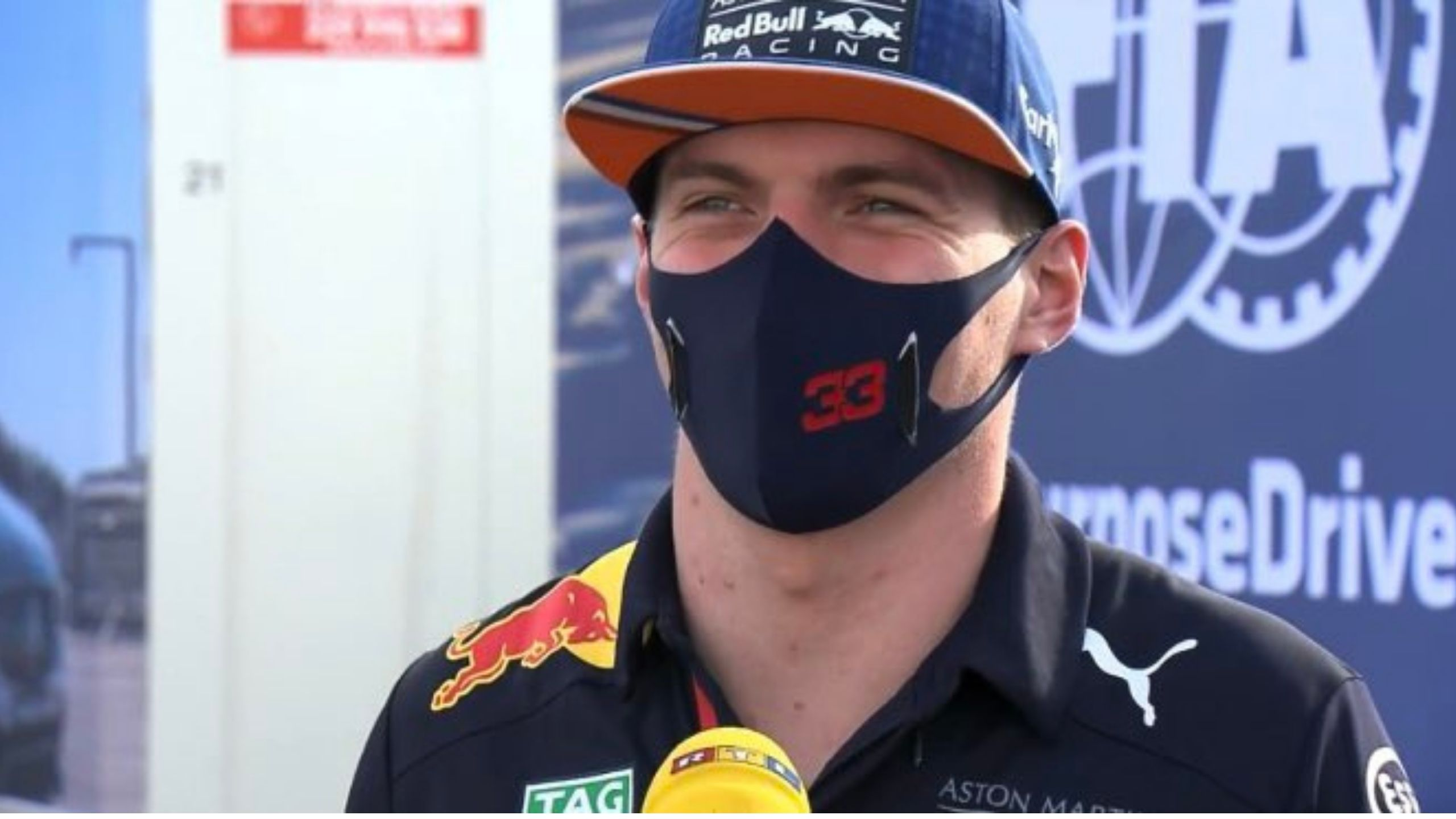 """""""I never meant to hurt anyone"""" - Max Verstappen has expressed regret for using offensive language directed towards Lance Stroll at the Portuguese Grand Prix."""