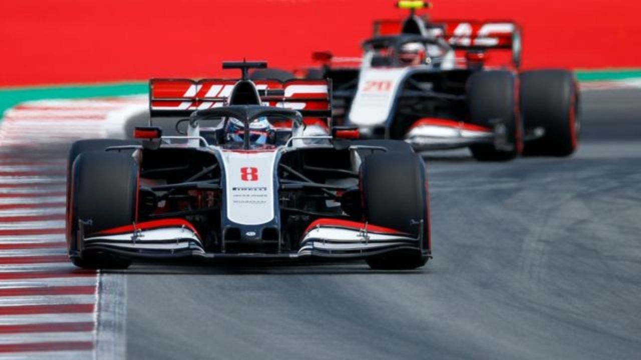 Haas F1 Drivers 2021 Who Will Replace Romain Grosjean And Kevin Magnussen At Haas In 2021 The Sportsrush