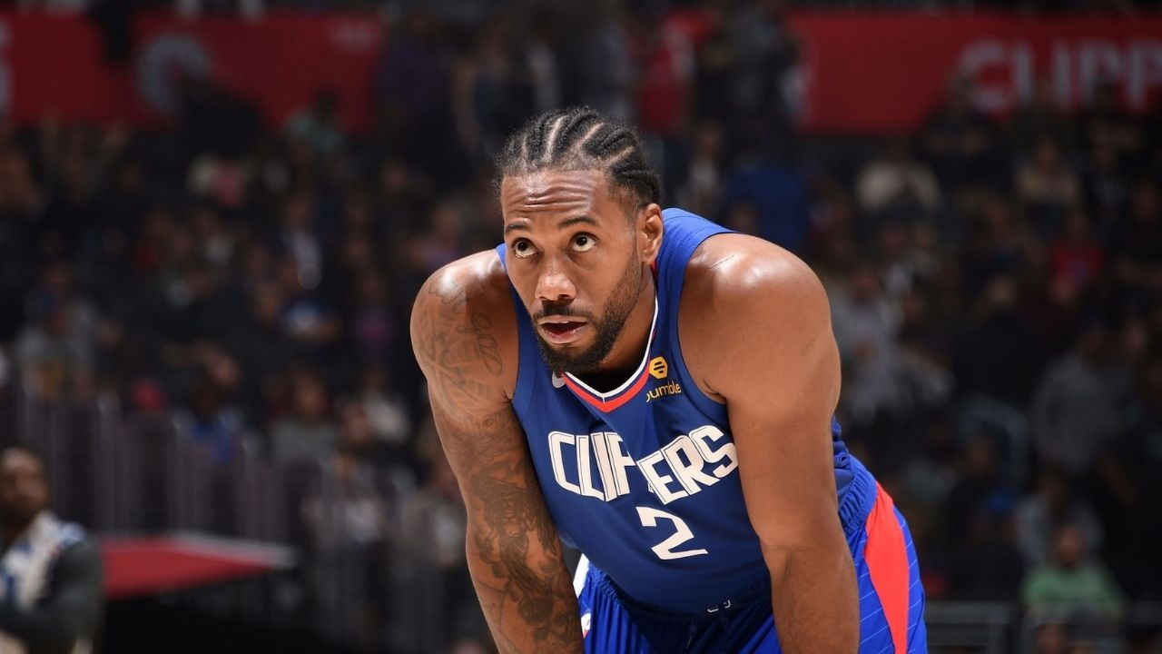 Clippers' was the worst meltdown since Chernobyl': Richard Jefferson mocks Kawhi Leonard