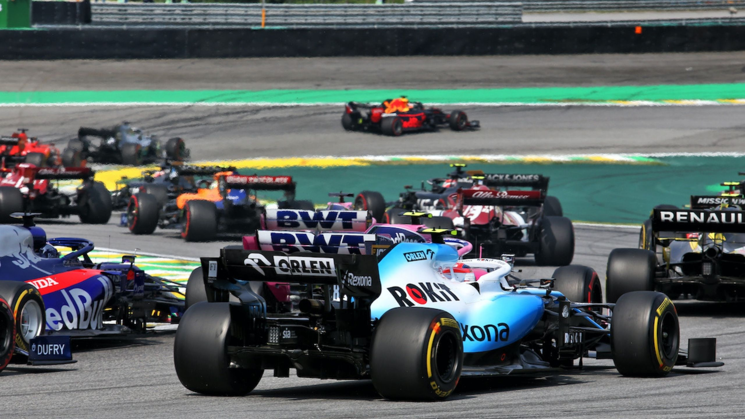 Reverse Grid F1: F1 MD Ross Brawn frustrated after reverse grid proposal is rejected by the F1 Commission