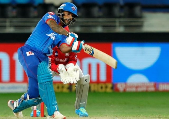 Shikhar Dhawan IPL 2020: Twitter reactions on Delhi Capitals batsman's 2nd IPL century vs KXIP