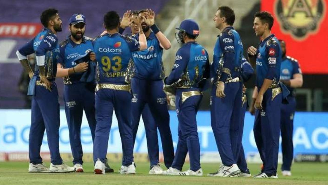 Points Table IPL 2020 Latest: Which team is at the top of IPL 2020 points table?