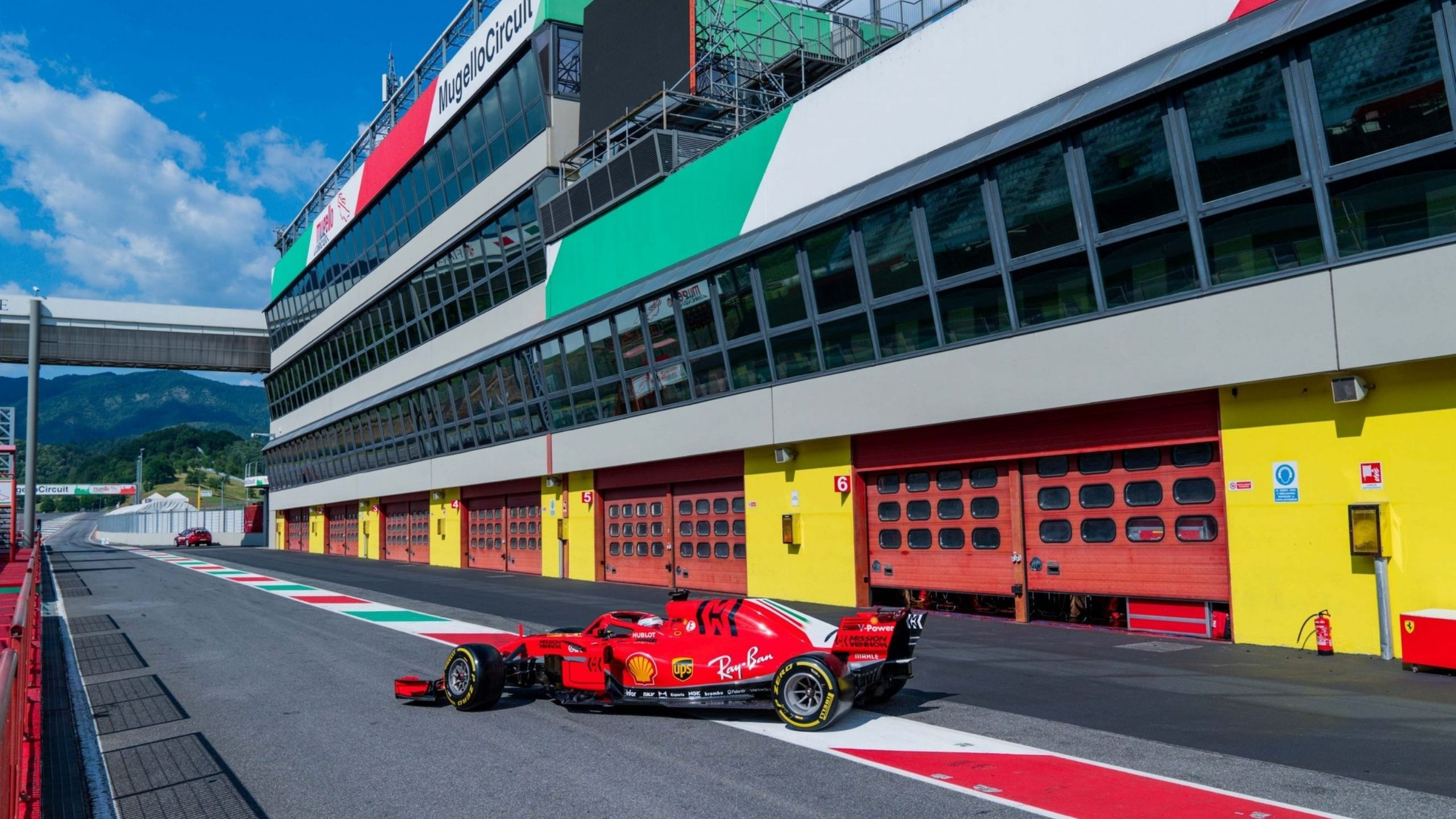 F1 2021 Calendar: F1 Commission to reveal provisional 2021 race calendar to teams today