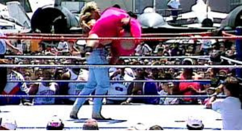 """""""You've gotta make the decision if you're gonna fish or cut bait"""" – Jim Ross on why Vince McMahon gave up on Lex Luger"""