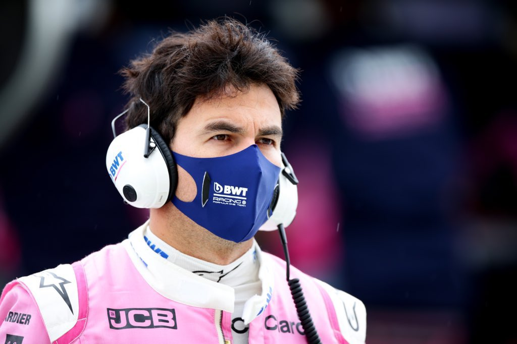 Sergio Perez: Mexican driver compares his team Racing Point to a wife who has divorced him