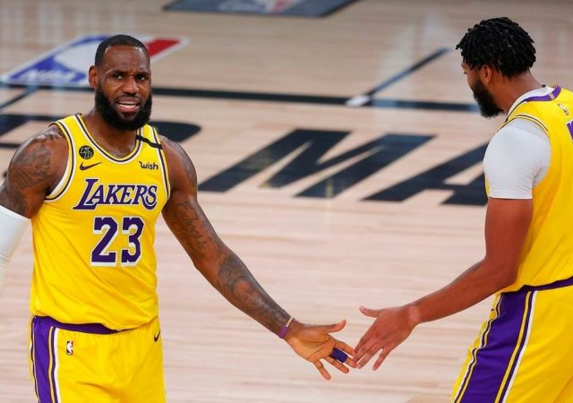 LAL Vs MIA Fantasy Prediction: Los Angeles Lakers Vs Miami Heat Best Fantasy Picks for NBA 2019-20 Match