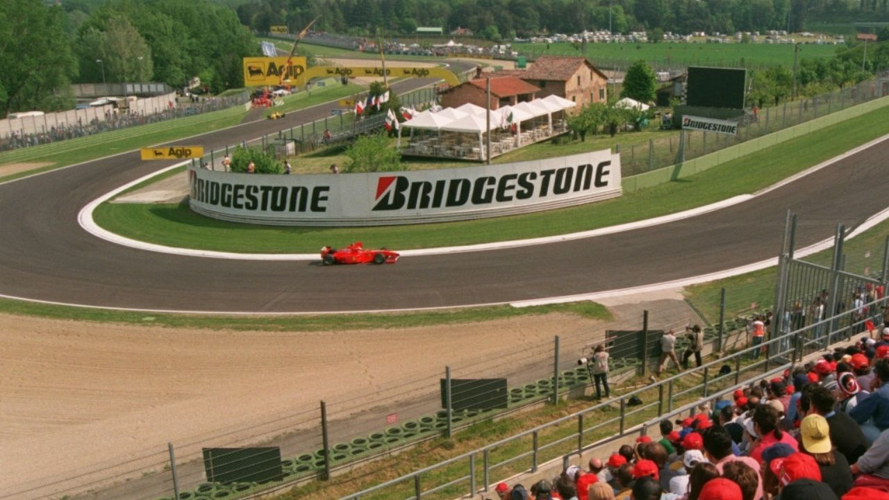 Emilia Romagna Grand Prix Weather Forecast: What's the weather forecast of Imola this weekend