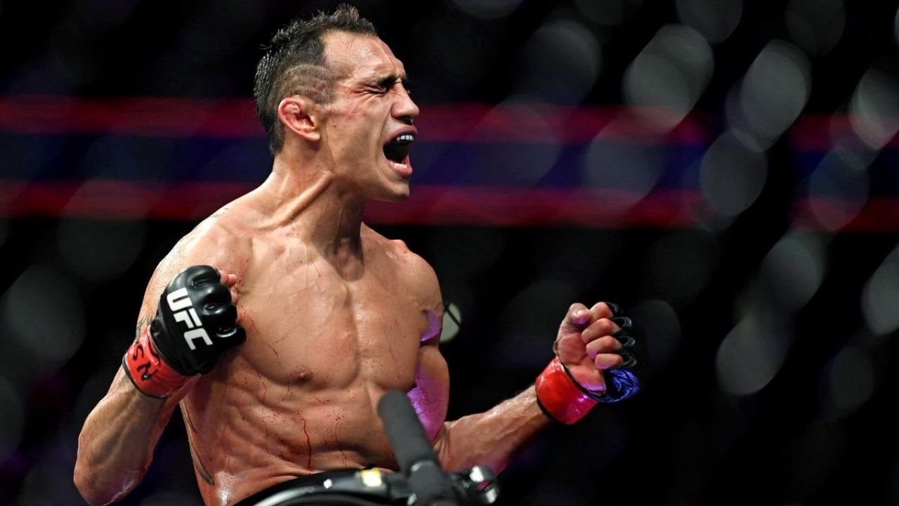 Tony Ferguson Next Fight: Top 5 Potential Challengers For Tony Ferguson