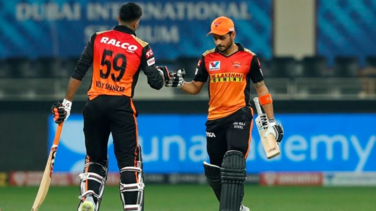 RR vs SRH Man of the Match: Who was awarded Man of the Match in IPL 2020 Match 40?