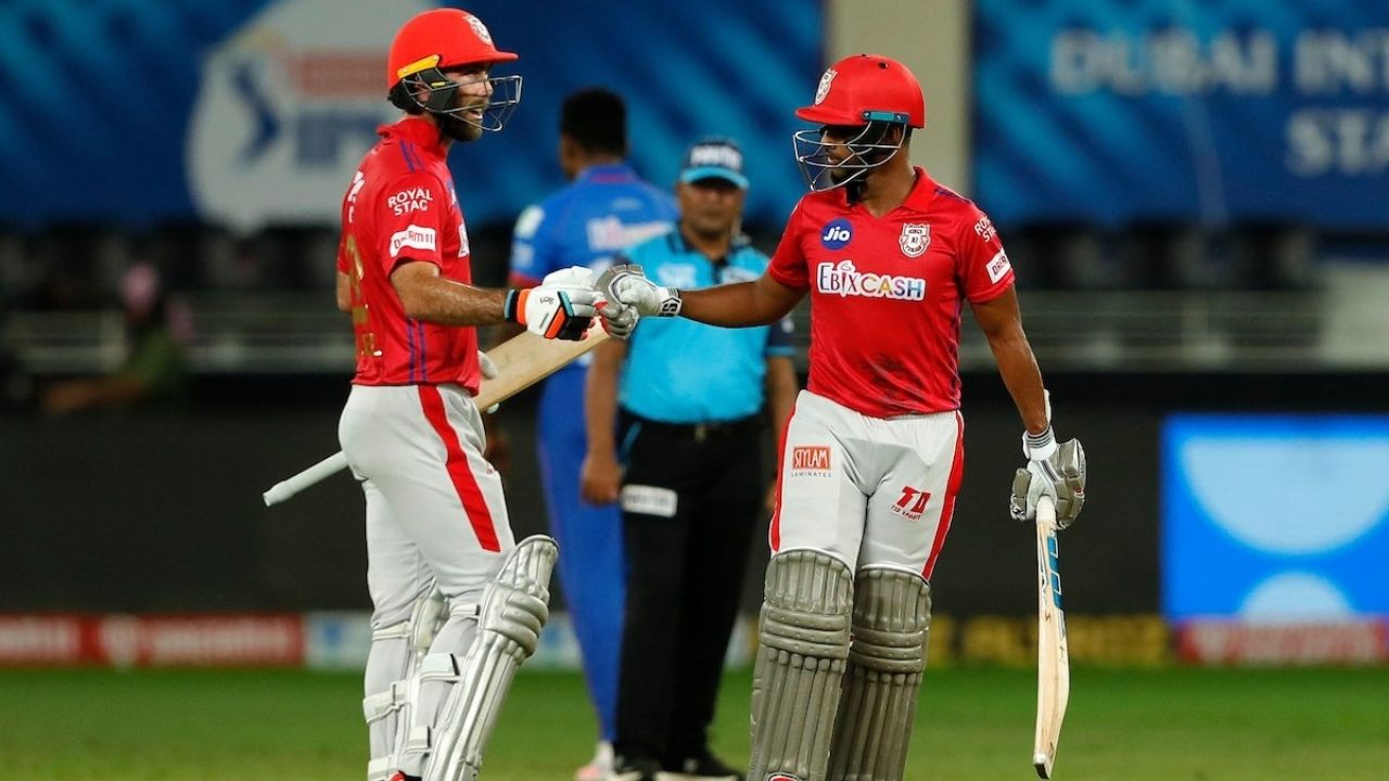 KXIP vs DC Man of the Match: Who was awarded Man of the Match in IPL 2020 Match 38?