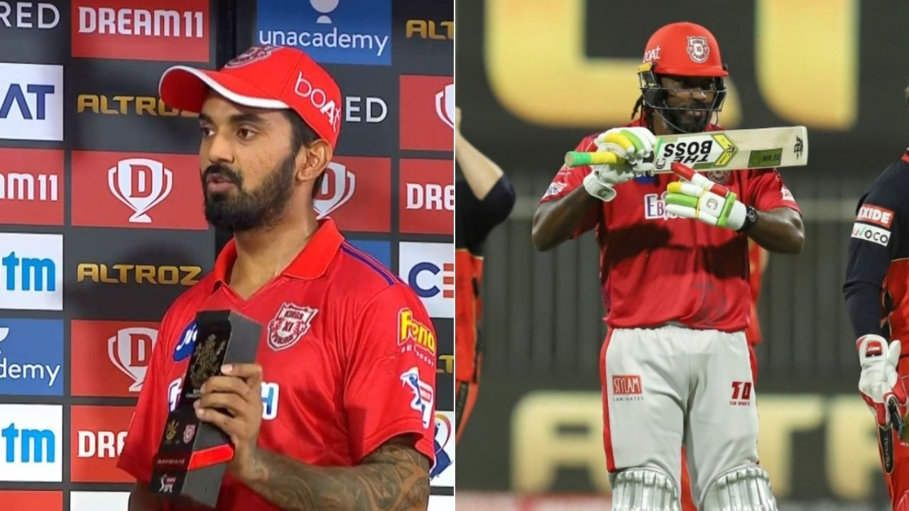KXIP Vs RR MyTeam11 Prediction: Kings XI Punjab Vs Rajasthan Royals Best Fantasy Picks for IPL 2020 Match