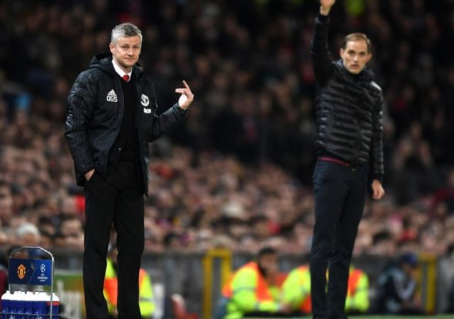 """""""Maybe we will only have 11, 12 or 13 players""""- Thomas Tuchel on state of squad ahead of clash against Manchester United"""