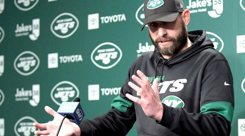 Will Adma Gase be Fired after Jets lose against Broncos: NY Jets to give Gase another year as per sources