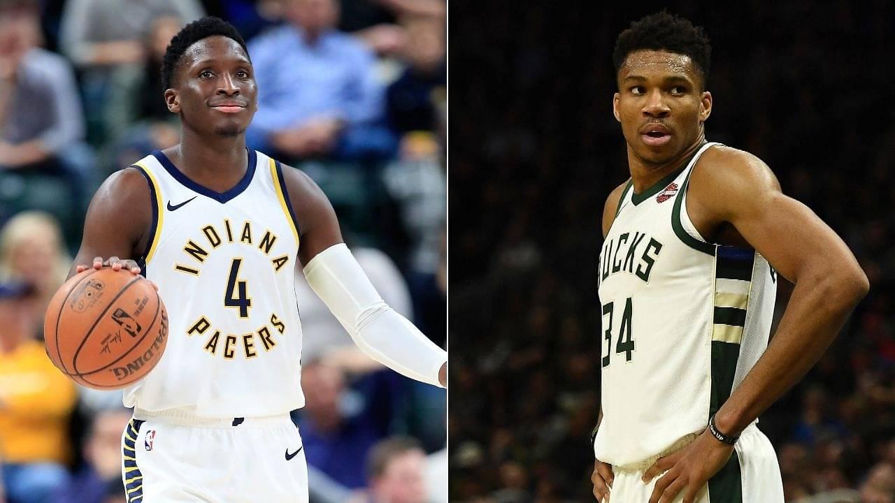 Bucks could make a trade move for Victor Oladipo