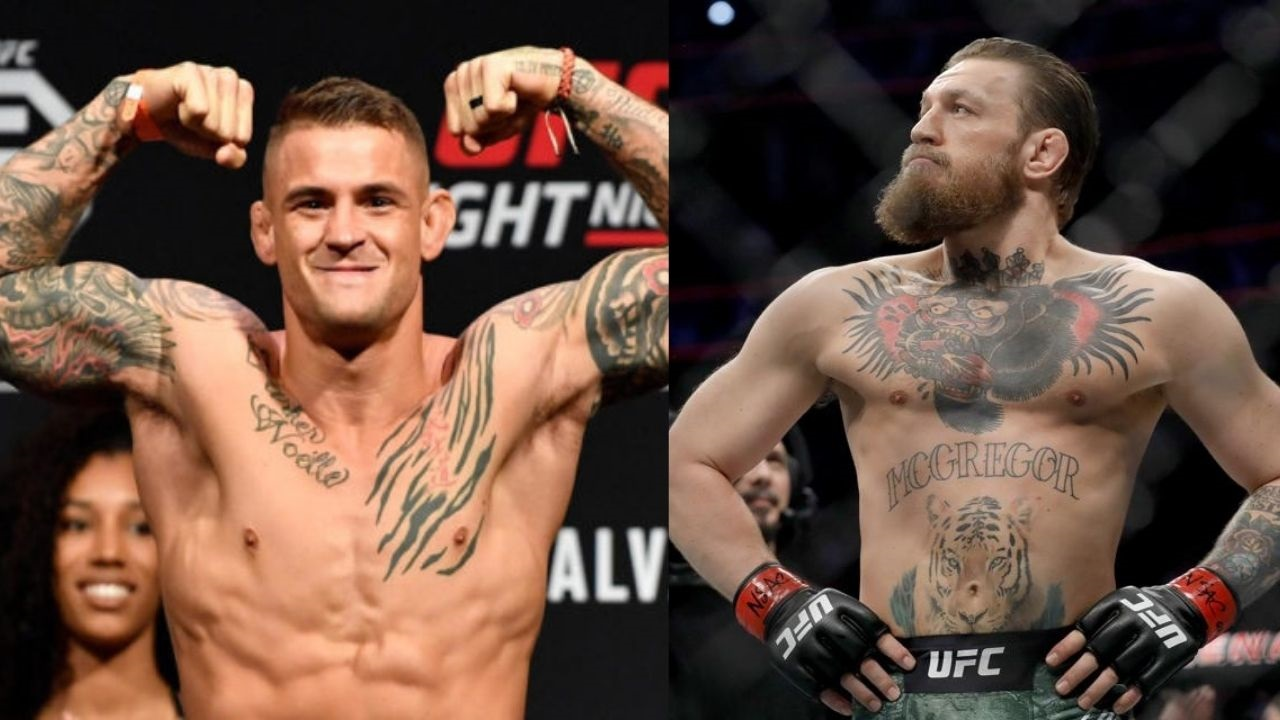 Conor McGregor Vs. Dustin Poirier Will Be a Lightweight Fight; Dustin Poirier Confirms The Weight Class Of The Potential Fight