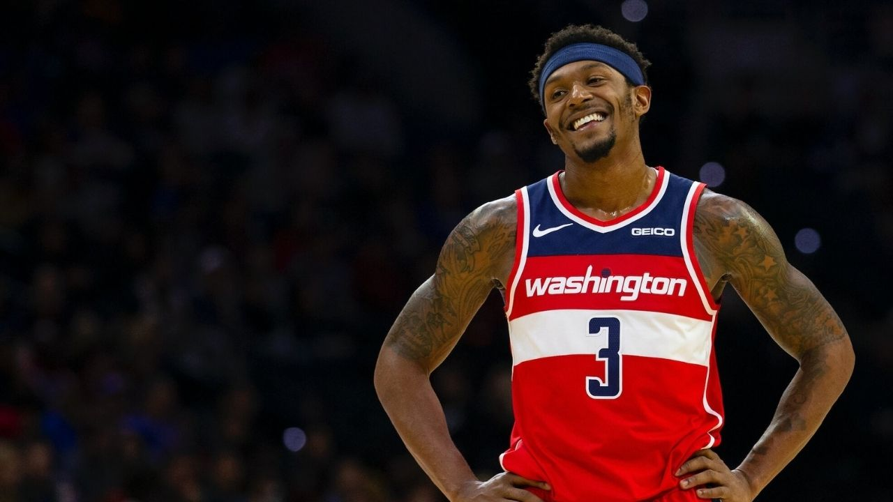 Bradley Beal responds to Lakers trade rumors