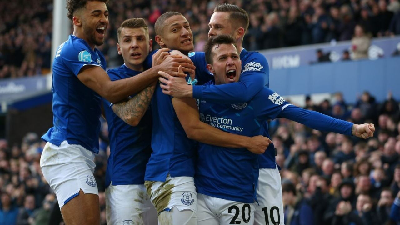 Sou Vs Eve Fantasy Team Prediction Southampton Vs Everton Best Fantasy Team For Premier League 2020 21 The Sportsrush