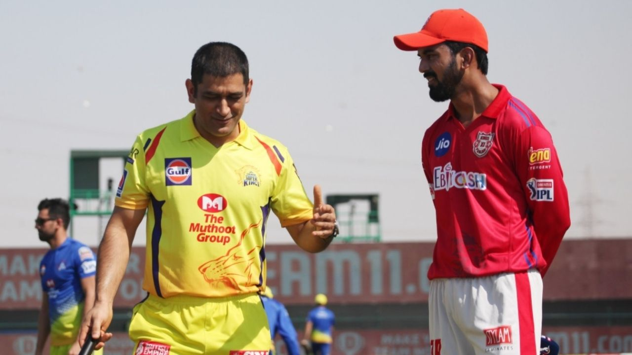 CSK vs KXIP Man of the Match today: Who was awarded Man of the Match in IPL 2020 Match 53?