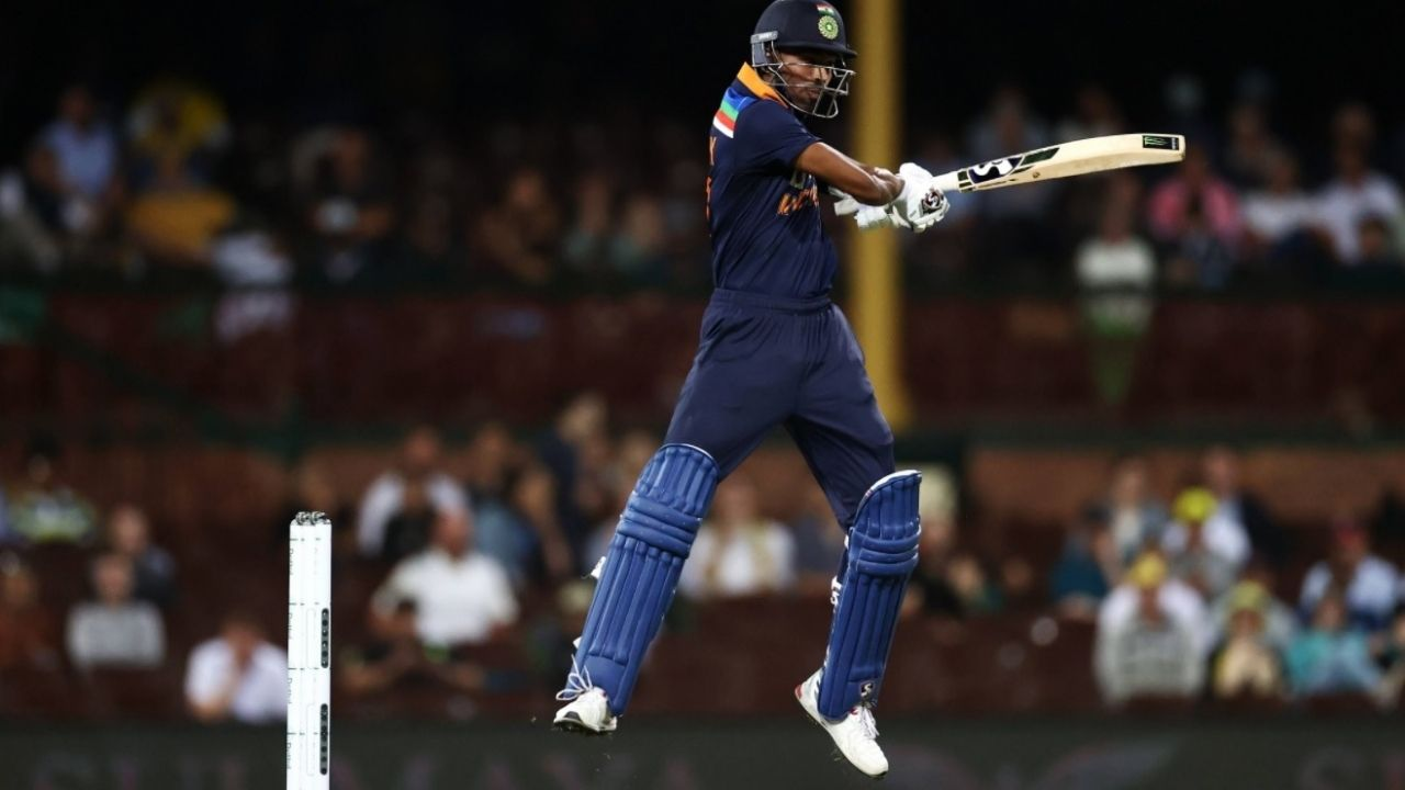 Hardik Pandya total century: Twitter reactions on Indian batsman's career-best ODI score